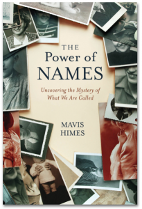 Power of Names front cover