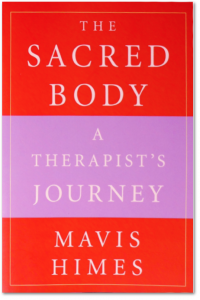 Sacred Body front cover