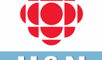 A Recent Radio Interview on CBC's Here and Now (Toronto)