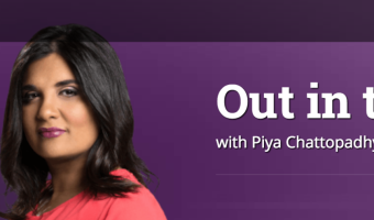 When a Given Name No Longer Fits the Person You Have Become: Thoughts on a Recent Episode of Out in the Open with Piya Chattopadhyay